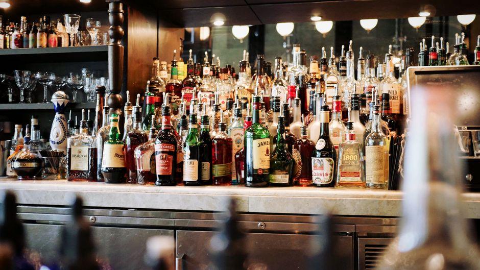 Auch 2017 wurden die weltweit besten Bars gekürt - eine deutsche Bar ist wieder dabei.
