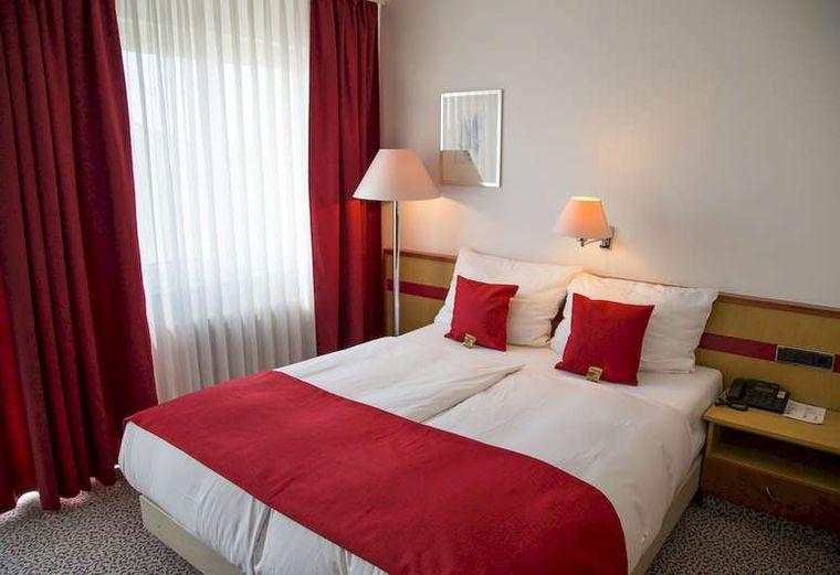 Doppelzimmer LeoMar Flatrate Hotel