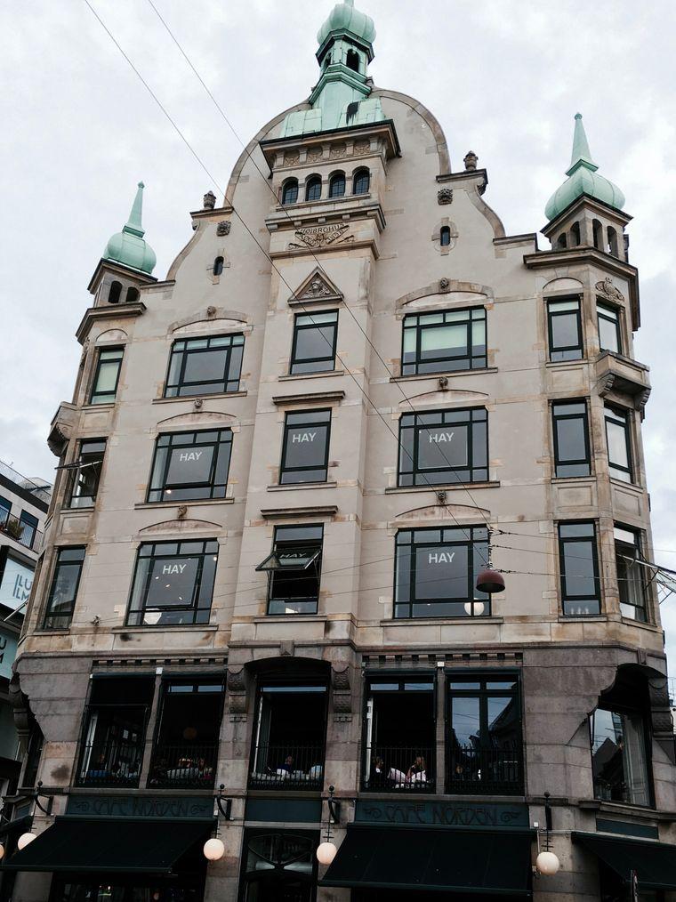 HAY House in Kopenhagen