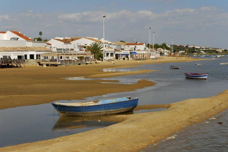 El Rompido ist besonders für Familien ein geeignetes Urlaubsziel.