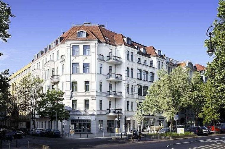 """""""Louisa's Place"""" schafft es auf den fünften Platz unter den besten Hotels in Deutschland."""