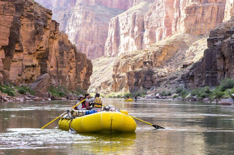 Grand Canyon, AZ, Grand Canyon Arizona USA.