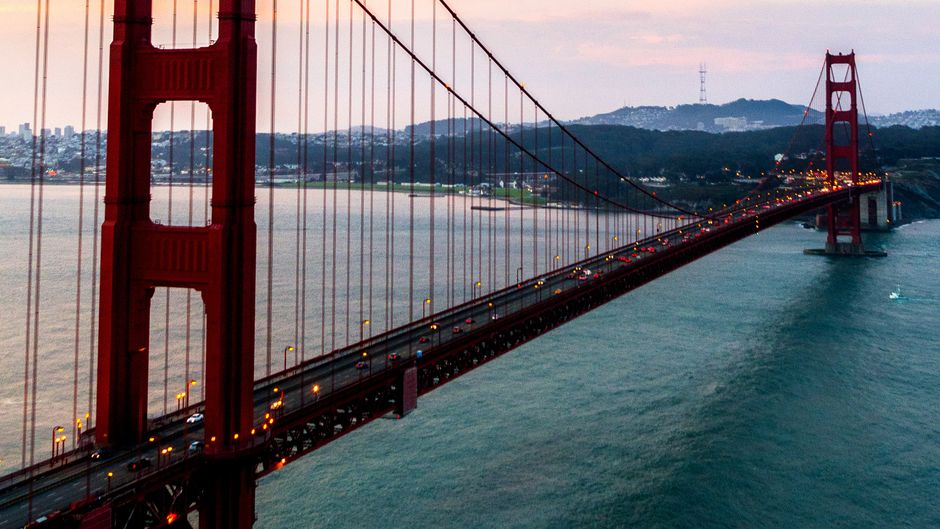 Golden Gate Bridge 11 Spannende Fakten Fur Urlauber