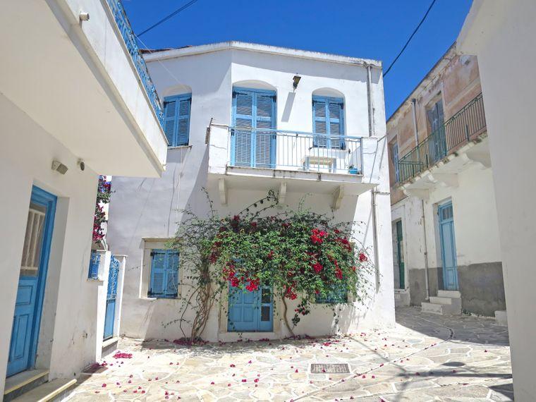 Naxos, Griechenland.