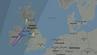 Der Jet2-Flug von Glasgow nach Teneriffa musste in Manchester landen, da kein Wasser an Bord war.