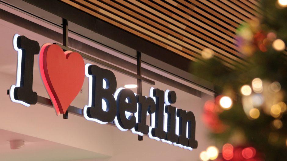 Berlin ist beliebt bei Touristen – das lässt immer mehr Ferienwohnungen entstehen. (Symbolfoto)