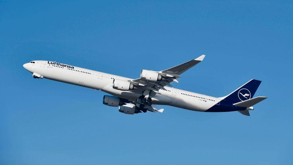 Das Coronavirus hat Auswirkungen auf die Lufthansa. (Symbolbild)