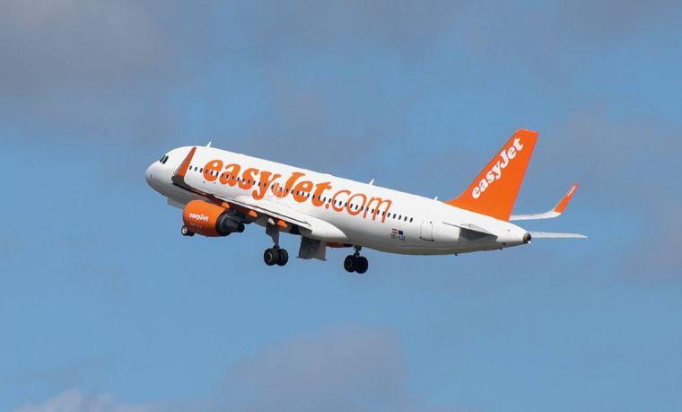 Weil ein Passagier als Pilot einsprang, kamen die Urlauber nach Alicante.