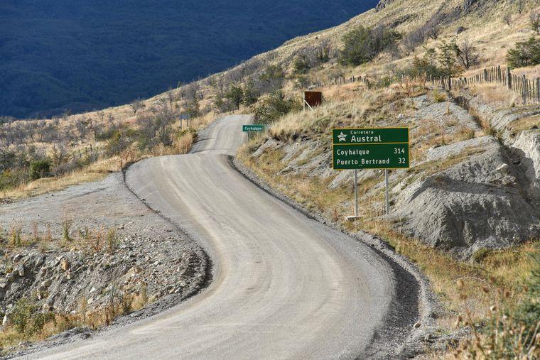 Die Panamericana gilt als längste Straße der Welt.