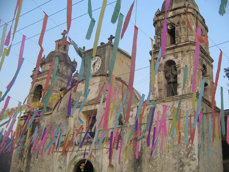 Ob in den Bergen, der Wüste oder im Dschungel – die Pueblos Mágicos liegen über das ganze Land verstreut. Einer dieser magischen Orte ist Tepoztlán.