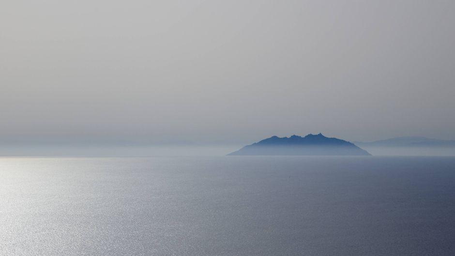 Wenn das kein Geheimtipp ist: Auf einen Besuch auf Montecristo musst du im Durchschnitt drei Jahre warten.