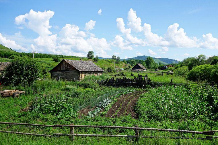 Die Mongolei ist ein an China und Russland grenzendes Land, das für seine weitläufigen, zerklüfteten Landschaften und die Nomadenkultur bekannt ist. I