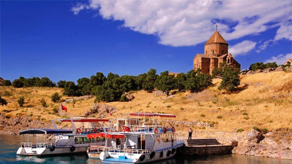 Die Türkei will im Sommer mehr Urlauber ins eigene Land locken. (Symbolbild)