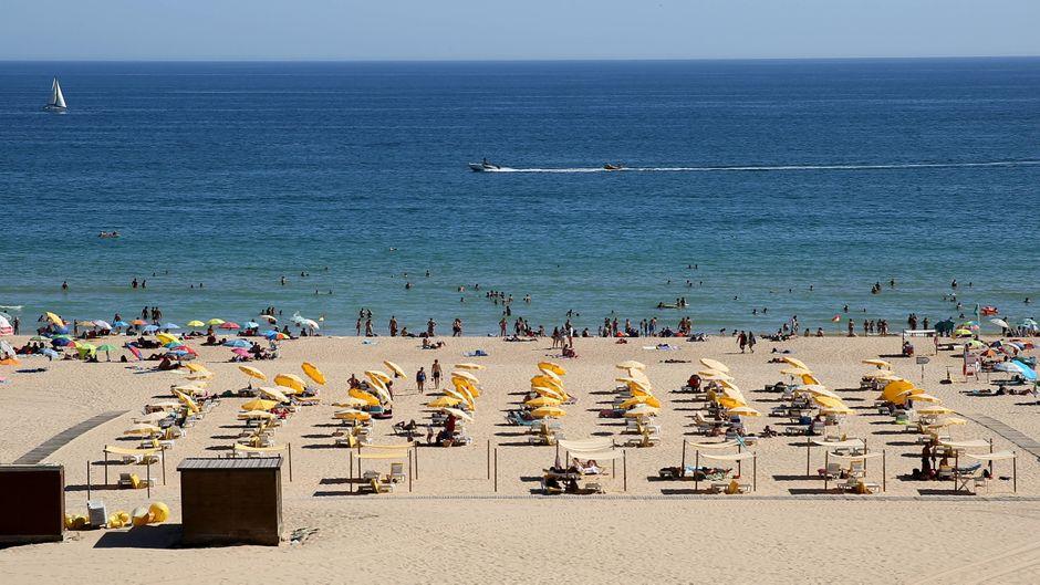 In Portugal schwankt die Pandemie-Lage immer wieder zwischen entspannt und kritisch.