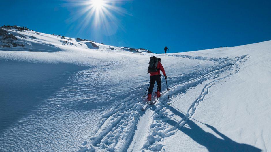 Winterurlaub in Österreich 2020: Skifahren ist möglich, Apres-Ski nicht. (Symbolbild)
