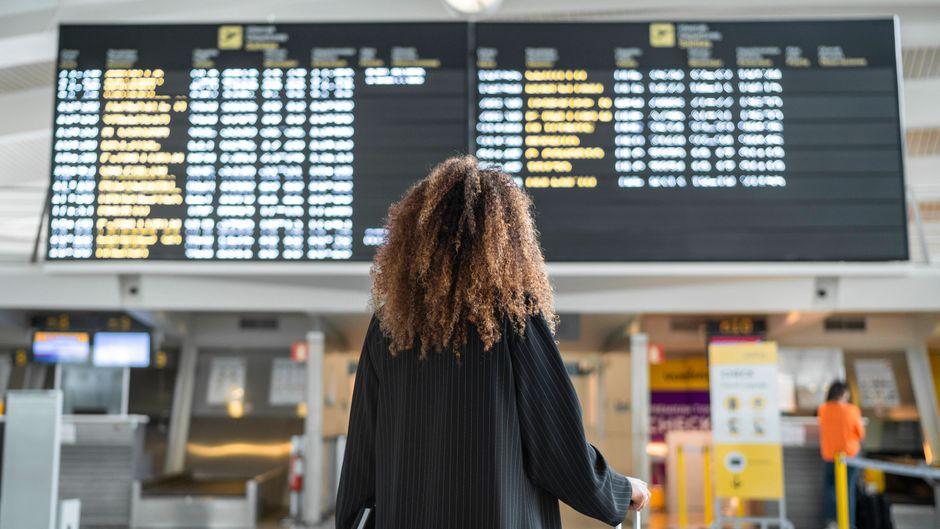 Die Einreise in Spanien unterliegt vielen Regeln. (Symbolbild)
