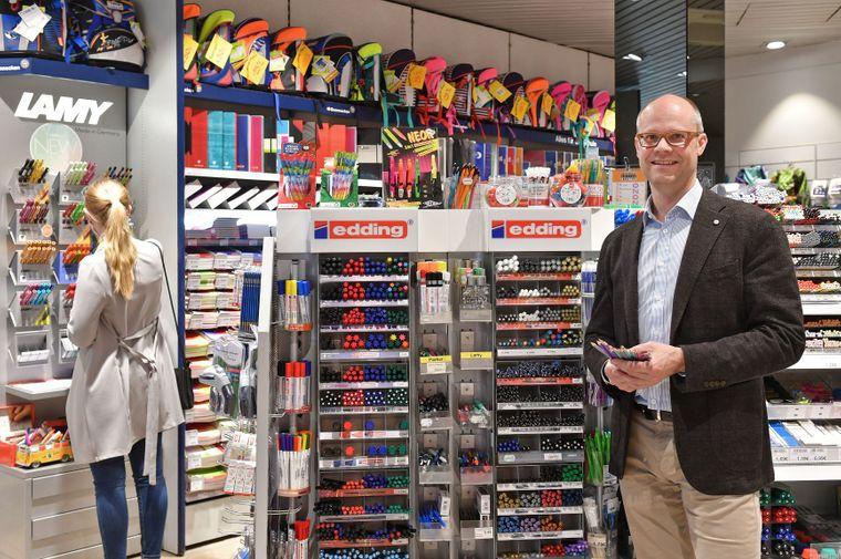Wiederholt Schreibwaren in Göttingen
