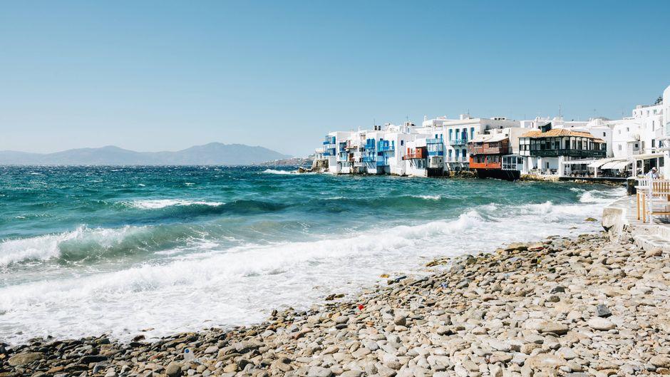Griechenland verschärft seine Einreiseregeln. (Symbolfoto)