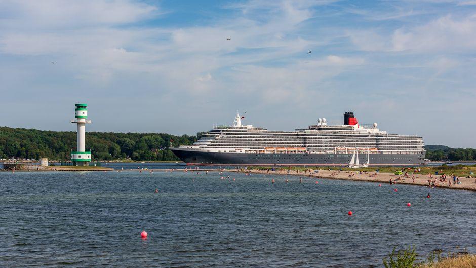 Bald können Kreuzfahrtschiffe wieder in See stechen. (Symbolbild)