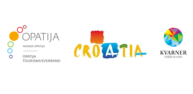 Präsentiert von: Opatija / Croatia National Tourism Board / Kvarner