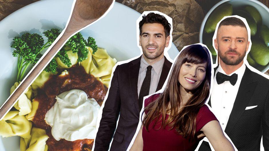 Viele Promis haben in den letzten Jahren Restaurants, Cafés oder Bars eröffnet.