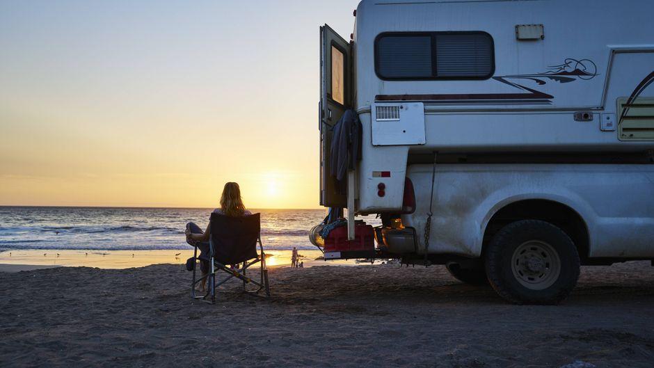 Natur im Urlaub erleben: Camping ist der Trend im Jahr 2020.