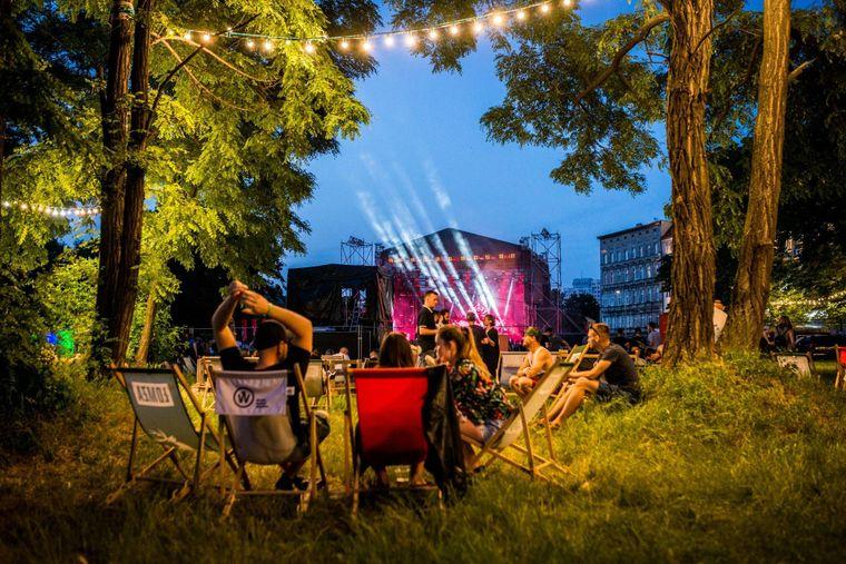 """WroSound""-Festival"