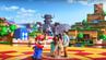 """Im Juni 2017 wurde der Grundstein für die """"Super Mario World"""" gelegt. Hier ein Ausschnitt aus dem Werbetrailer."""