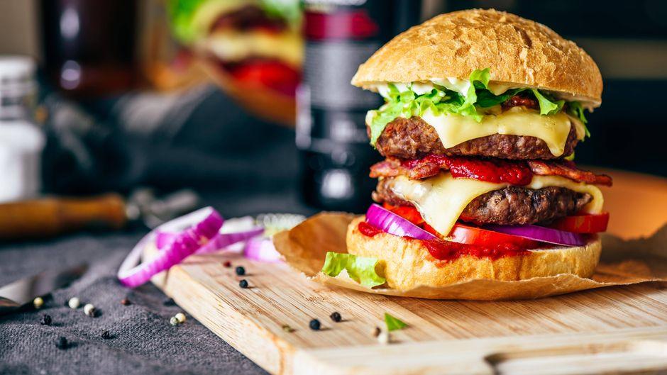 Bekommst du bei diesem Anblick Burger-Hunger? Dann auf zu Brutalo Burger in Cala Millor.