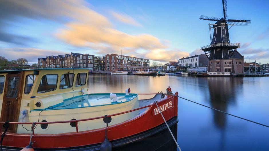 Haarlem, die kleine Schwester Amsterdams, ist nur eine der Alternativen zu der niederländischen Hauptstadt.