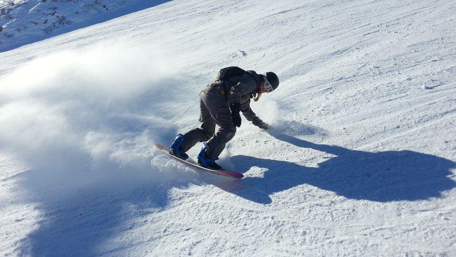 Naturschutz und Wintersport: In den Dolomiten geht das.