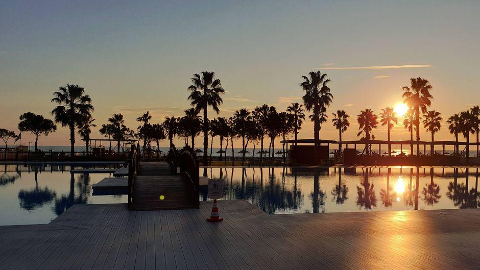Ein Urlaub an der türkischen Riviera soll im Sommer 2020 trotz Corona möglich sein. (Symbolbild)
