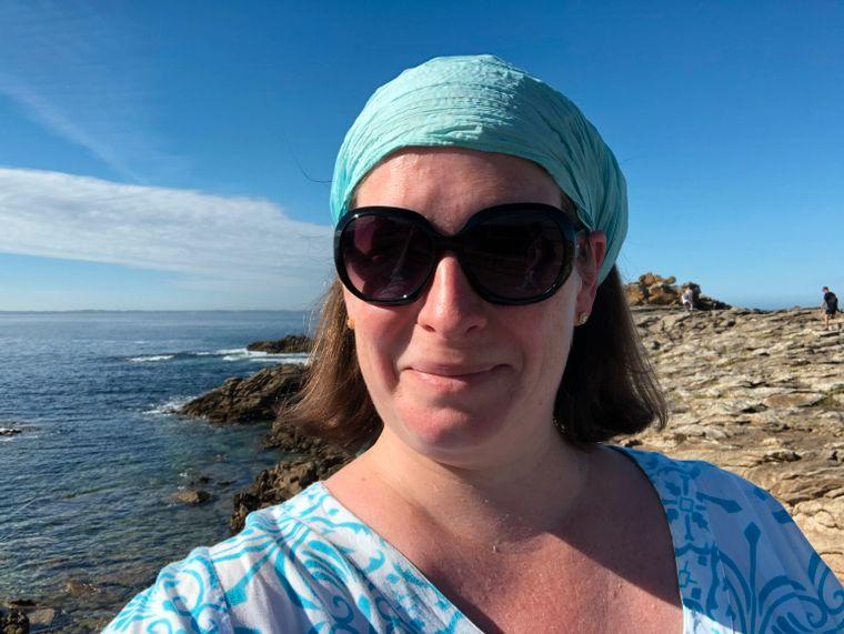 Auf der Great Ocean Road die Küste des kleinsten australischen Bundesstaates Victoria erkunden - das ist Sabrinas Reisewunsch für 2021.