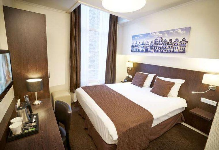 Zimmeransicht Hotel Nes