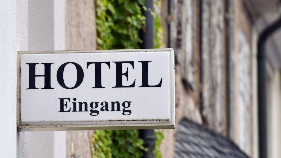 Für Touristen gibt es ab dem 2. November ein Übernachtungverbot in Hotels, Ferienwohnungen und anderen Gasthäusern. (Symbolbild)