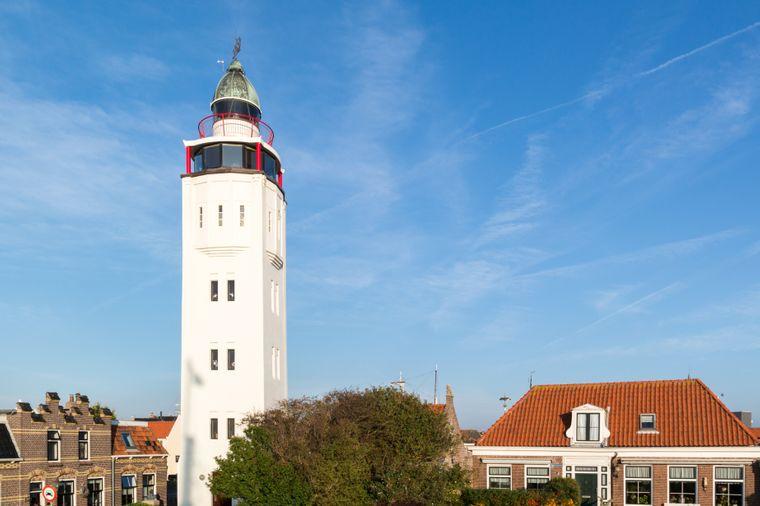 Leuchtturm Harlingen