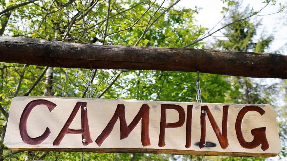 Wann öffnen deutsche Campingplätze ihre Schranken?