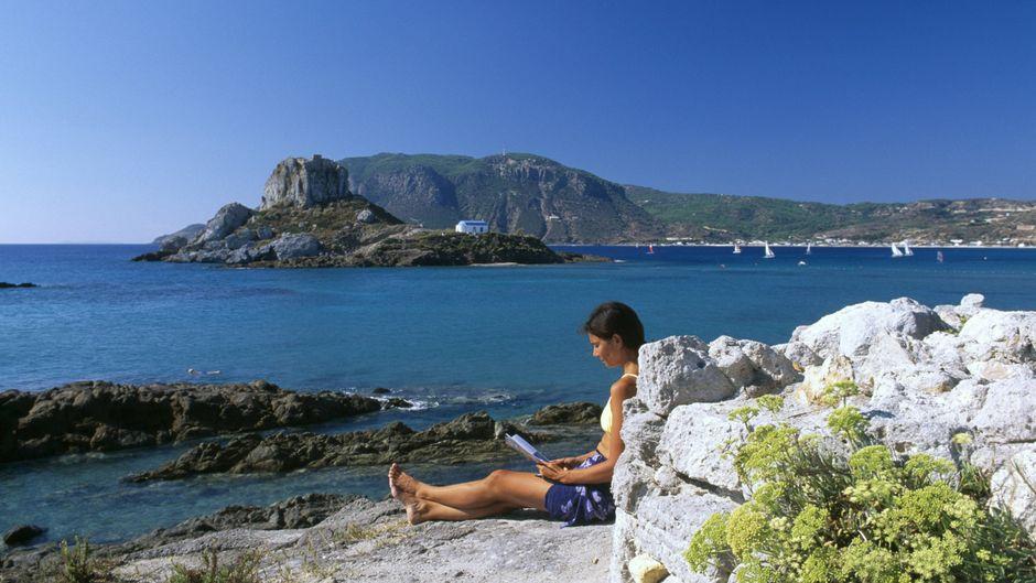 Der Sommerurlaub in Europa wird wohl trotz Corona möglich sein – aber wo wird er teurer und wo günstiger? (Symbolfoto)