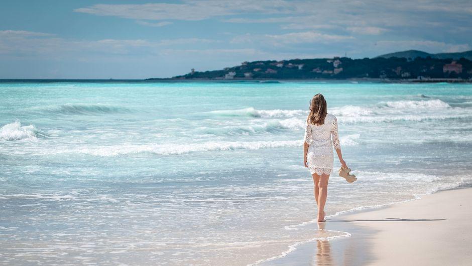 Strandurlaub in Italien? Für Ausländer wird das im Sommer schwierig.