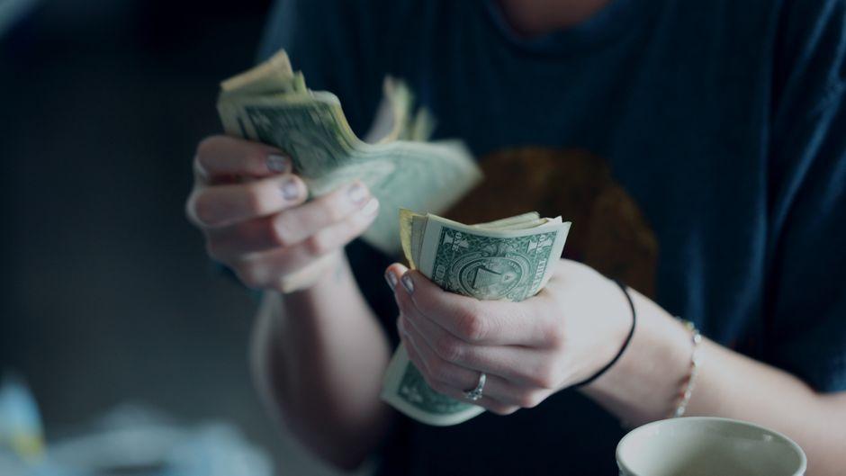 Im Urlaub geben wir gern Geld aus – besonders, wenn wir dafür viel bekommen. (Symbolfoto)