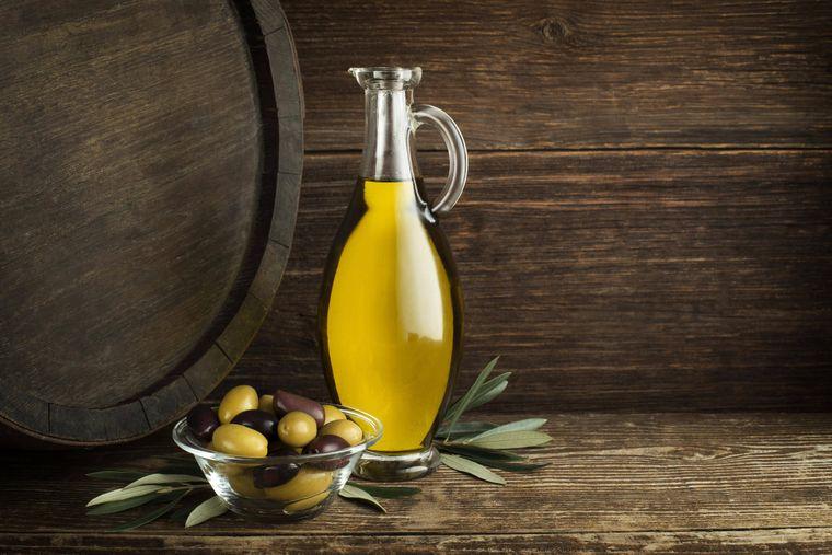 Griechenland ist bekannt für seine Olivenhaine im ganzen Land. Auf der Insel Korfu sind ungefähr vier Millionen Bäume gepflanzt.