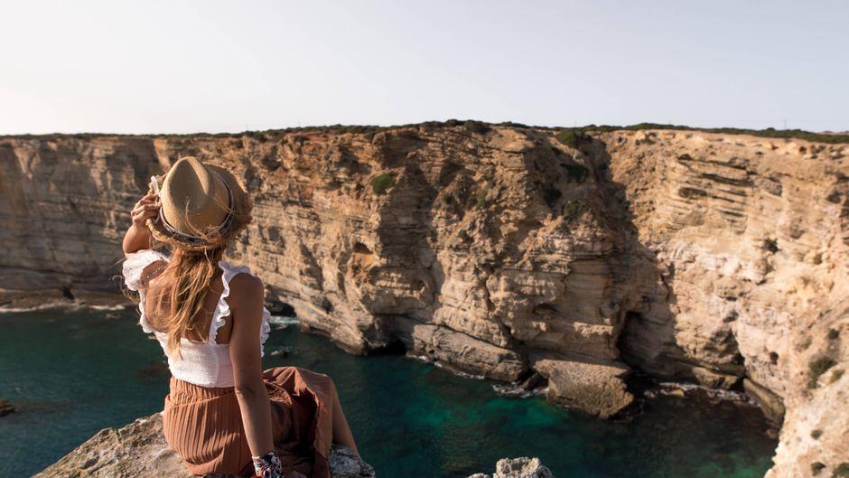 Ein Algarve-Urlaub lohnt sich nicht nur im Hochsommer.