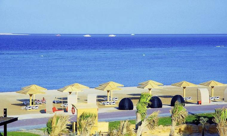 Hurghada, Ägypten.