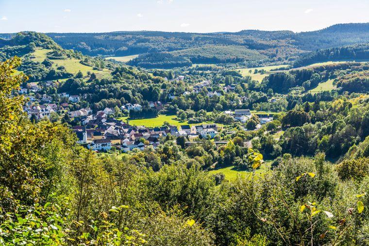 Gerolstein, Eifel
