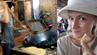 Bonbon-Manufaktur im vietnamesischen Mekong-Delta