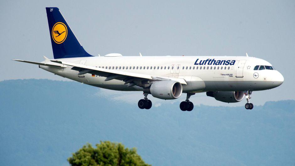 Das ging daneben: Lufthansa drehte einen Werbespot für Russland in der Ukraine. (Symbolfoto)