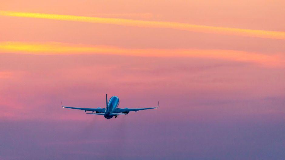 Fliegen ist schön – reisen ohne Flugzeug aber auch. (Symbolfoto)