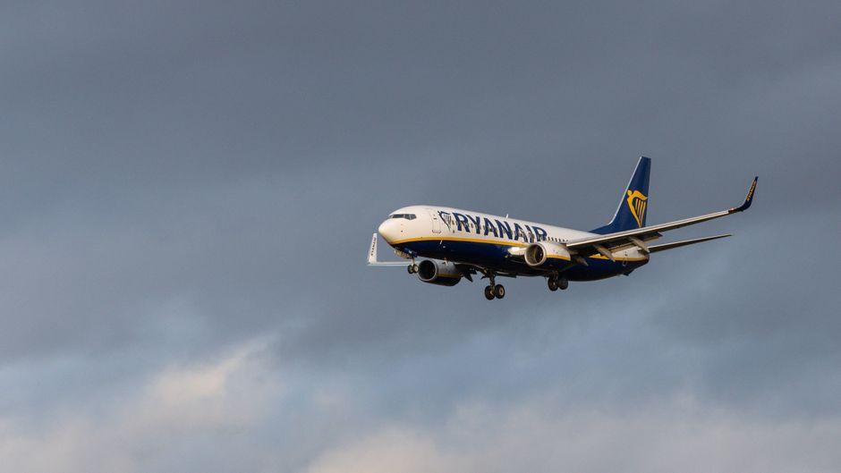 Die Briten sind mit Ryanair nicht besonders zufrieden.