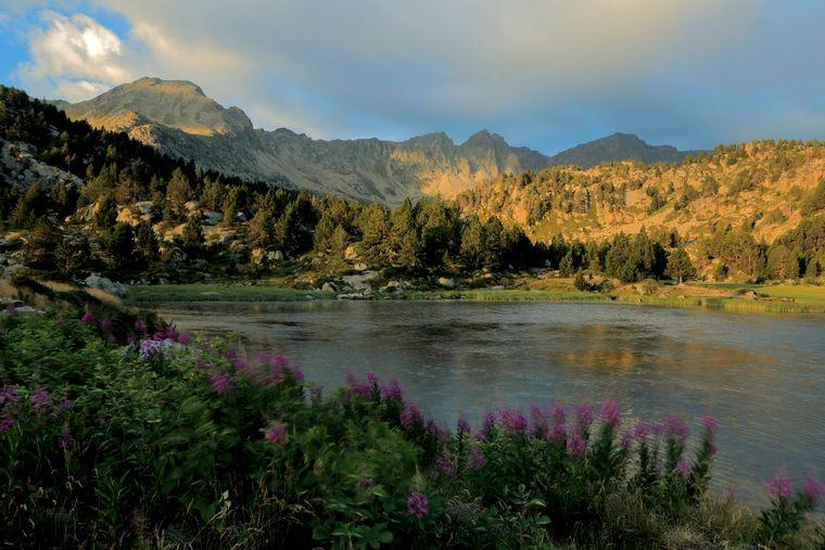 Das kleine Fürstentum Andorra in den Pyrenäen zwischen Frankreich und Spanien ist bekannt für seine Skiorte und seinen Status als Steueroase. In der Hauptstadt Andorra la Vella laden Boutiquen und Juweliergeschäfte in der Avenue Meritxell sowie zahlreiche Einkaufszentren zum steuerfreien Einkaufsbummel ein.