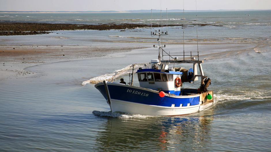 Lust auf eine Bootstour in Frankreich? Mais oui!